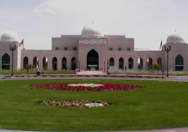Sharjah City Tour With Lunch