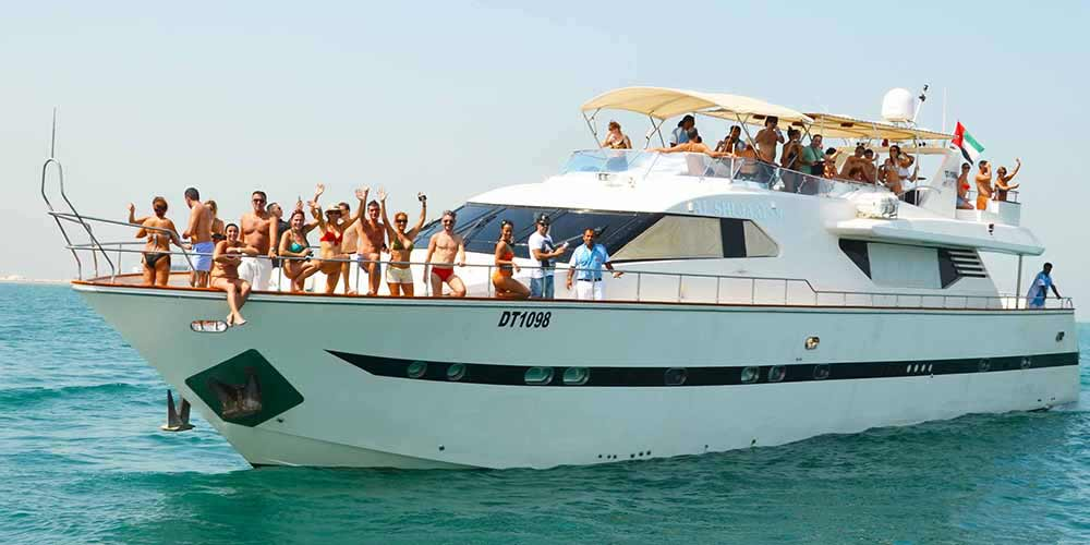 Luxury Private Yacht Charter